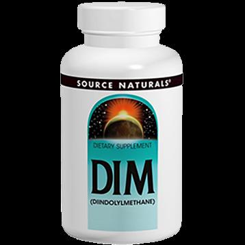 Source Naturals DIM 60 tablets SN1521