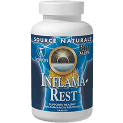 Source Naturals Inflama Rest 60 tabs SN1578