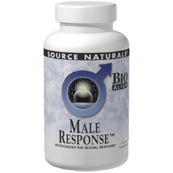 Source Naturals Male Response 45 tabs SN1155