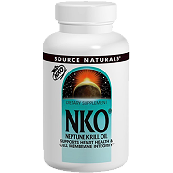 Source Naturals Neptune Krill Oil 1000 mg 30 gels SN2448