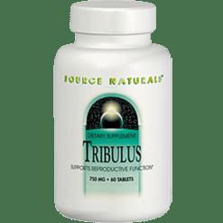 Source Naturals Tribulus 750 mg 60 tablets SN1461