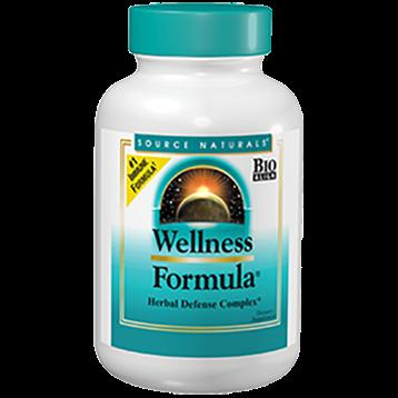 Source Naturals Wellness Formula® 120 caps SN1425