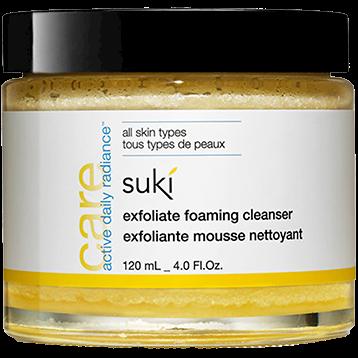 Suki Skincare Exfoliate Foaming Cleanser 4 fl oz S00020