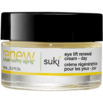 Suki Skincare Eye Lift Renewal Cream 0.5 fl oz S00716