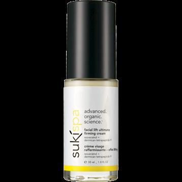 Suki Skincare Facial Lift Firming Cream 1 fl oz S00617
