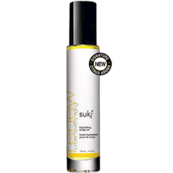 Suki Skincare Hydrating Body Oil 3.4 fl oz S00037