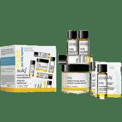 Suki Skincare Mini Trial Kit For Nourishment 1 Kit S00815