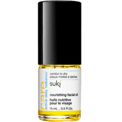 Suki Skincare Nourishing Facial Oil 0.5 fl oz S00129