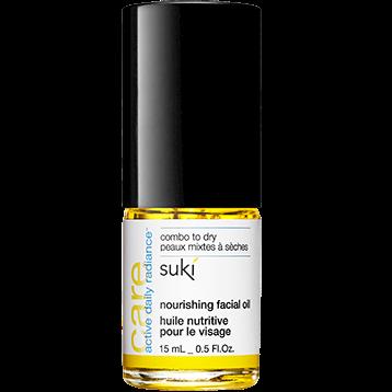 Suki Skincare Nourishing Facial Oil 0.5 fl oz S00129
