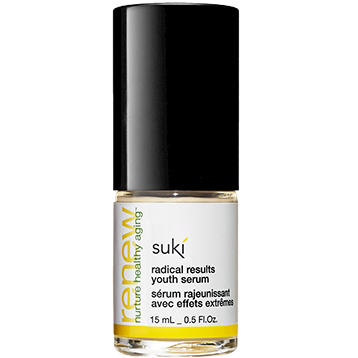 Suki Skincare Radical Results Youth Serum 0.5 fl oz S00938