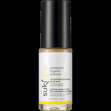 Suki Skincare Renewal Bio Resurfacing Facial Peel 1 fl oz S00600