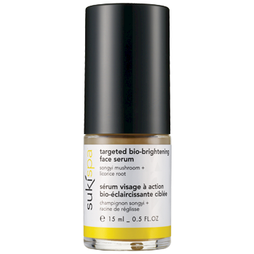 Suki Skincare Targeted Bio Bright Face Serum 0.5 fl oz S00624