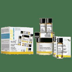 Suki Skincare Trial Kit for Clarity 1 kit S00846