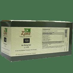 TCMzone An Zhong San 42 pkts T05G