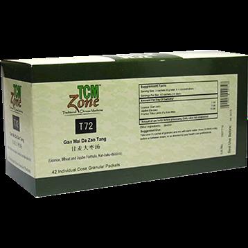 TCMzone Gan Mai Da Zao Tang Granules 42 pkts T09072
