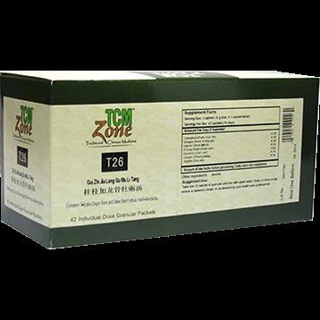 TCMzone Gui Zhi Jia Long Gu Mu Li Tang 42 pkts T09026