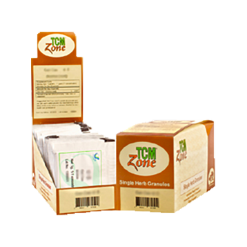 TCMzone Mu Li Sheng 40 packets T07288