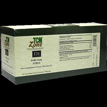 TCMzone Si Wu Tang Granules 42 pkts T09071