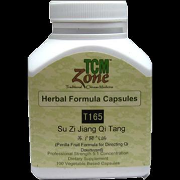 TCMzone Su Zi Jiang Qi Tang 100 vcaps T08165