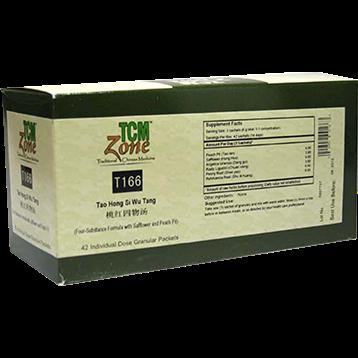 TCMzone Tao Hong Si Wu Tang 42 pkts T09166