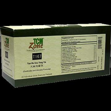 TCMzone Tian Ma Gou Teng Yin Granules 42 pkts T09167