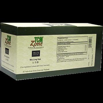 TCMzone Wu Ling San Granules 42 pkts T09017