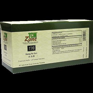 TCMzone Xiang Su San Granules 42 pkts T09070
