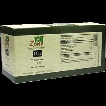 TCMzone Yi Guan Jian Granules 42 packets T09172