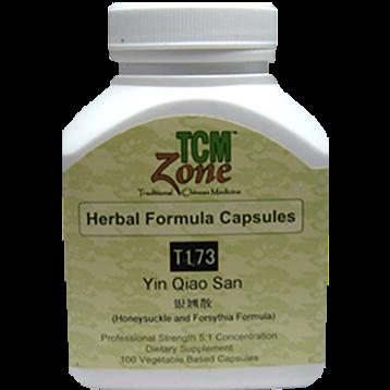 TCMzone Yin Qiao San 100 vcaps T08173