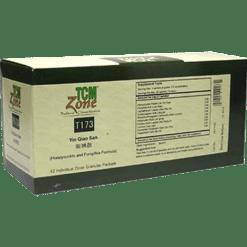 TCMzone Yin Qiao San Granules 42 pkts T09173