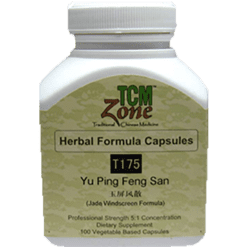 TCMzone Yu Ping Feng San 100 capsules T08175