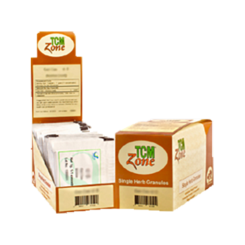 TCMzone Yu Xing Cao 40 packets T07314