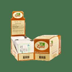 TCMzone Yu Zhu 40 packets T07359