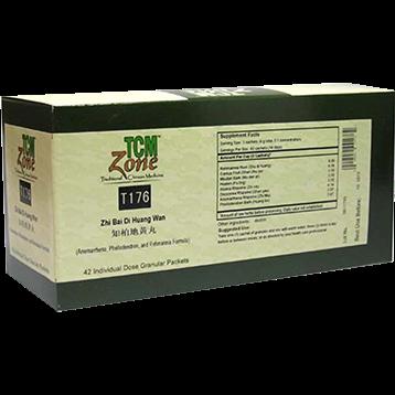 TCMzone Zhi Bai Di Huang Wan Granules 42 pkts T09176