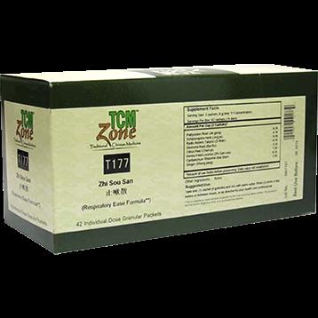 TCMzone Zhi Sou San Granules 42 packets T09177