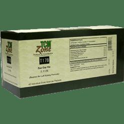 TCMzone Zuo Gui Yin Granules 42 packets T09178