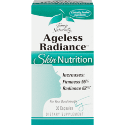 Terry Naturally Ageless Radiancetrade 30 Capsules T46839