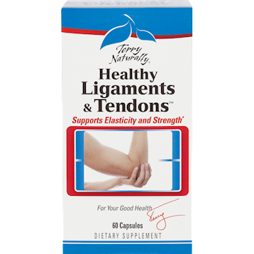 Terry Naturally Healthy Ligaments amp Tendonstrade 60 Capsules T40063
