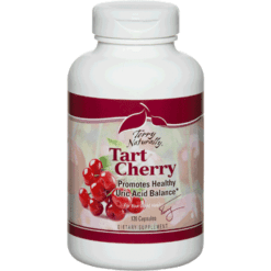 Terry Naturally Tart Cherry 120 Caps T27302
