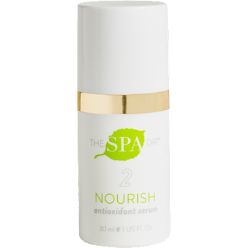 The Spa Dr Nourish Antioxidant Serum 1 fl oz SD6015