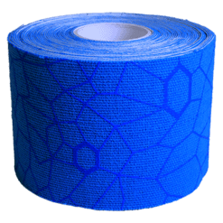 Theraband Kinesiology Tape Blue Blue 1 Roll T12746