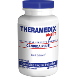 Theramedix Candida Plus 42 caps CDX84