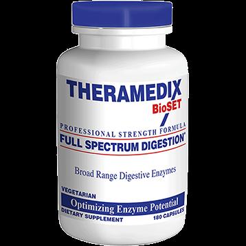 Theramedix Full Spectrum Digestion 180 capsules T00209