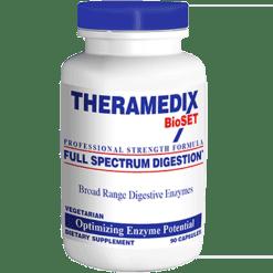 Theramedix Full Spectrum Digestion 90 caps T53293