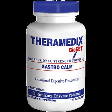 Theramedix Gastro Calm 180 caps T54029