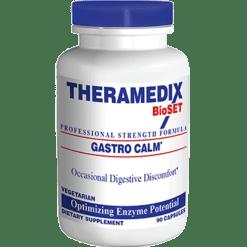 Theramedix Gastro Calm 90 vegcaps T00217