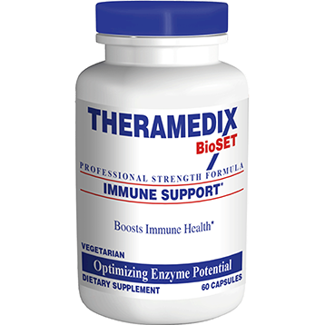 Theramedix Immune Support 60 capsules PRX6