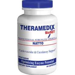 Theramedix Natto NSK SD 60 capsules NK
