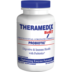 Theramedix Probiotic 60 vegcaps T00230