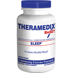 Theramedix Sleep 60 vegcaps T00235